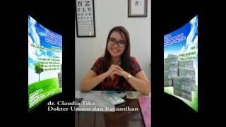dr. Claudia Tika Juga Menggunakan Kertas Alas Toilet PAS