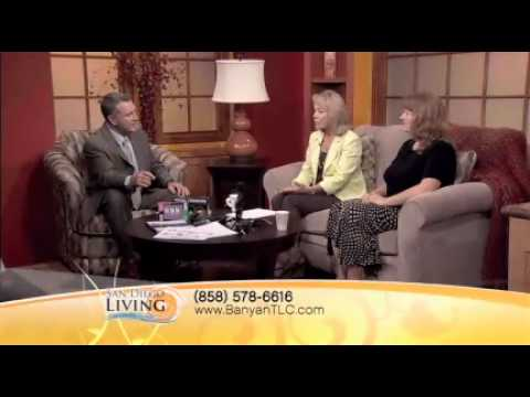 San Diego Living Channel 6 with Banyan Tree Educational Services