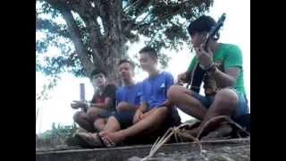 Repeat youtube video Demi Cinta Si Kici Yang Dangerous - Atmosfera ft. UnderAge