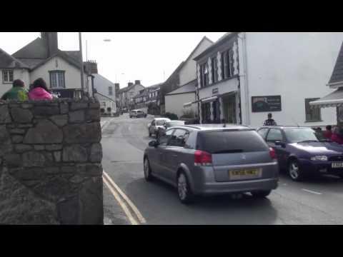 Abersoch North Wales