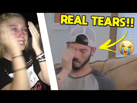 JOSH DUNS SADDEST moments 😭(this will make you cry)