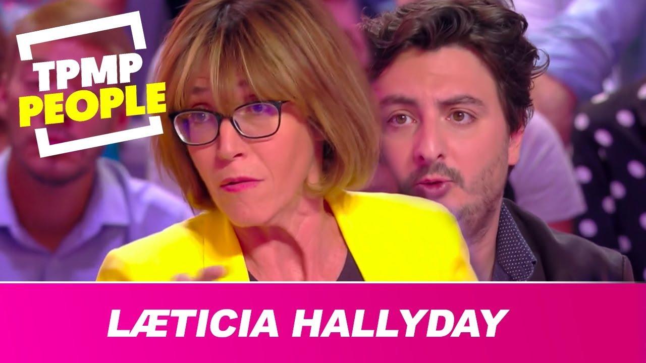 Læticia Hallyday : toutes les infos sur son retour en France !