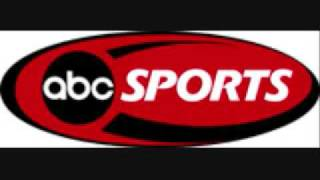 ABC Sports College Football Theme Music
