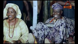 Sanbe - Yoruba Latest 2014 Movie