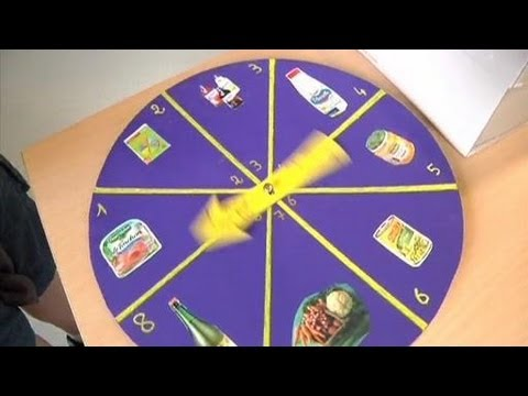 Exceptionnel Des jeux de tri créés par les enfants (St-Benoît-sur-Seine) - YouTube TV56