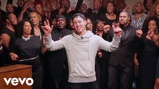 vuclip Nick Jonas - Jealous (Gospel Version)