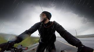 Из Москвы в Крым на велосипеде. Одиночный велопробег на 1600 км. Часть 1