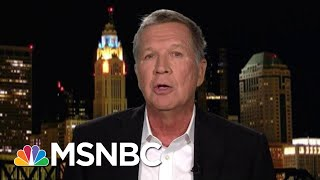 Kasich On Saudi Arabia: Money Shouldn't Trump Our Foreign Policy | Hardball | MSNBC