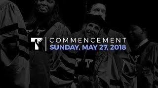 Thirty-Sixth Annual Commencement Exercises of the Touro College Jacob D. Fuchsberg Law Center thumbnail
