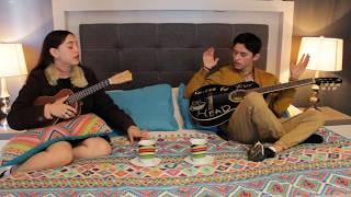 Baixar Death Bed (Coffee for your head) - Powfu ft. beabadoobee (Cover)