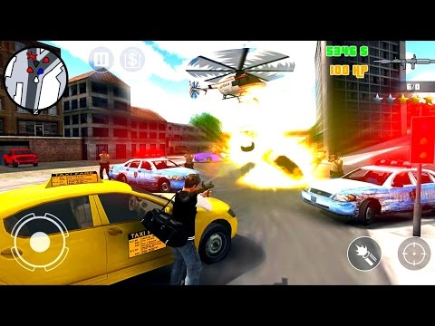 Clash of Crime Mad San Andreas - Best Android Gameplay HD1