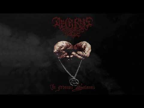 Aegrus - In Manus Satanas (Full Album)