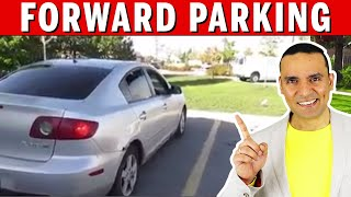 Forward Parking - Short and Simple