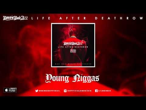 Boosie Badazz aka Lil Boosie - Young Niggas ft. Shy Glizzy (Audio)