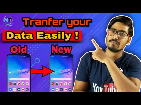Top Best Data Transfer Apps📲 Clone Your Phone In Just Minutes🔥🔥