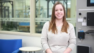 An Inside Perspective from Anna Grimley: Application Engineer at SICK