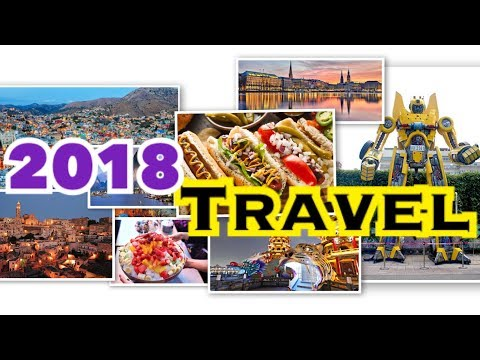 Best in Travel 2018 | Top cities