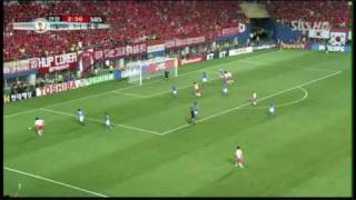 WC 2002 Korea Republic - Italy (18-6-02) Part 13