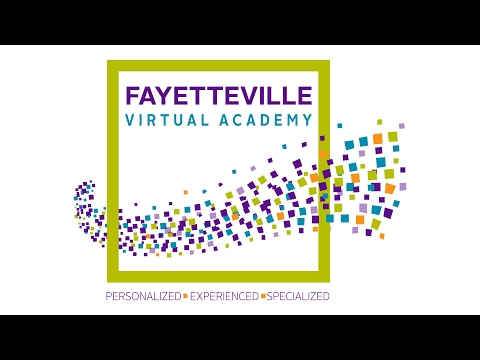 Fayetteville Virtual Academy Principal JoAnna Lever