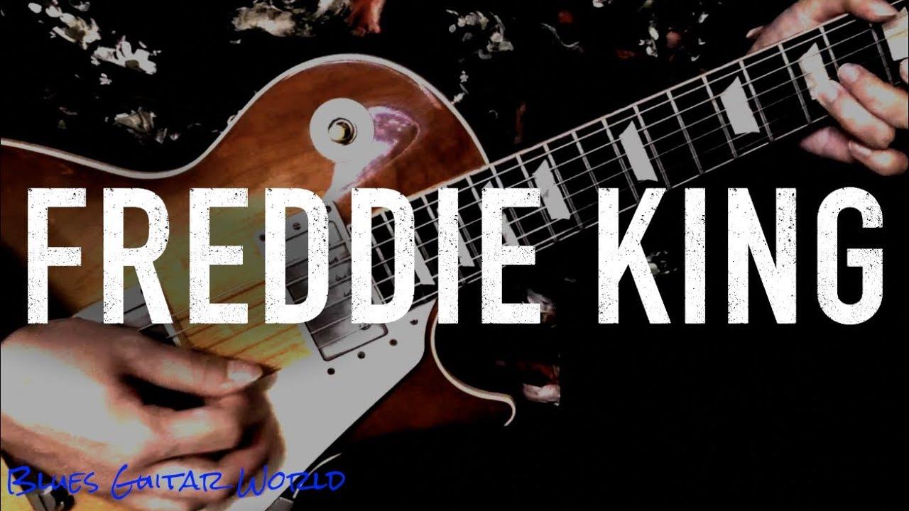Sep 15, 2021· rock guitar heaven. Sweet Home Chicago Guitar Solo Freddie King Blues Guitar World Youtube