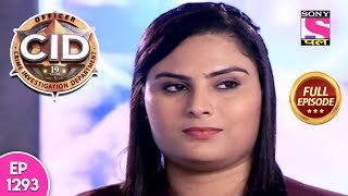 CID - Full Episode 1293 - 14th  April, 2018