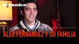 Alex Fernández:
