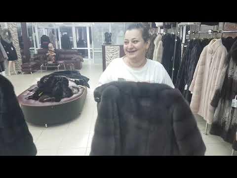 Покупка норковой шубы в г.Пятигорск