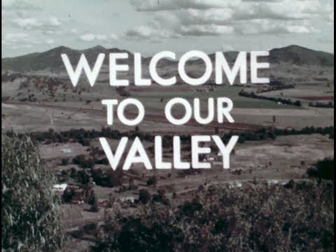 Welcome To Our Valley (1969)