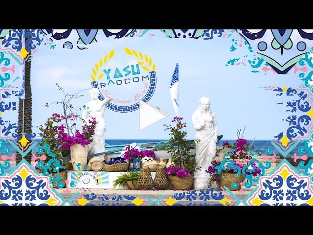 HM productions | Greek party | radcom