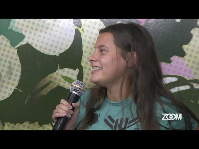 21-10-2019 - ESPORTES TV ZOOM