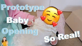 Обложка на видео - Prototype Reborn Baby from Far Away! So Realistic! | Kelli Maple