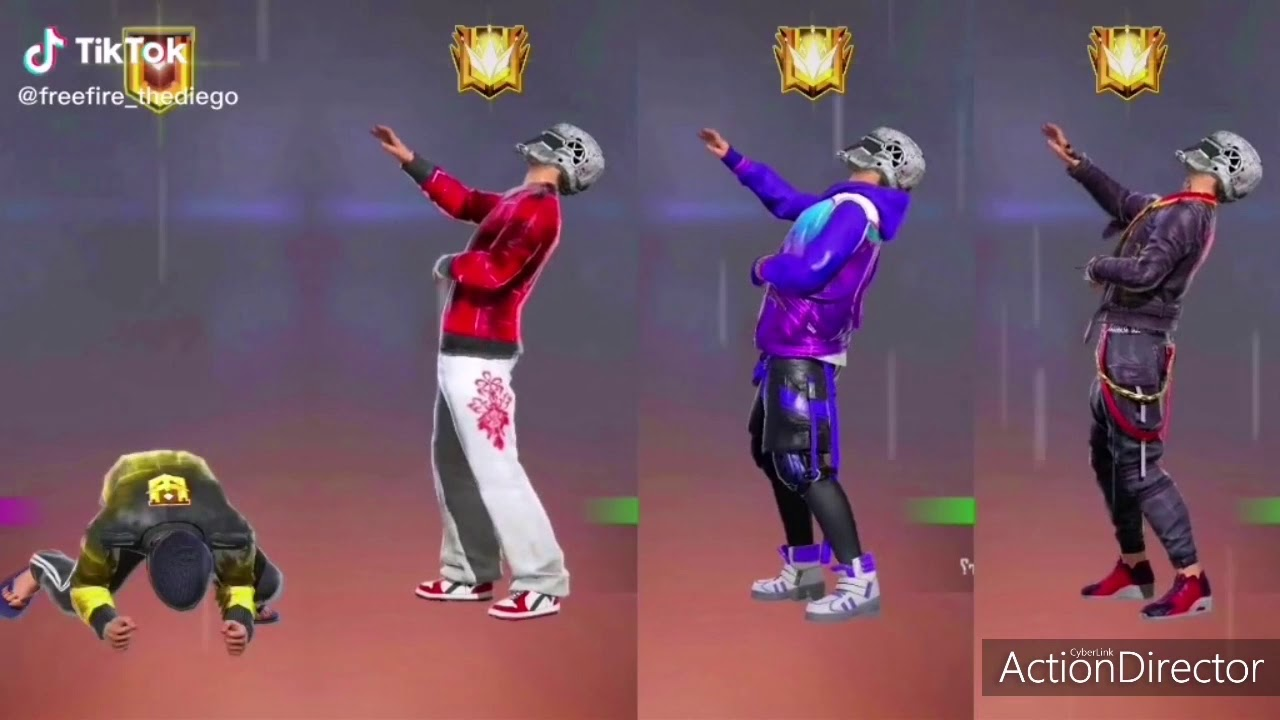 BEST FREEFIRE TIK TOK PART-2##ALL VIDEO FUNNY MOMENT AND ...  |K Tik Tok Free Fire