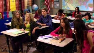 What In The World Is Happening Season Premiere | Girl Meets World