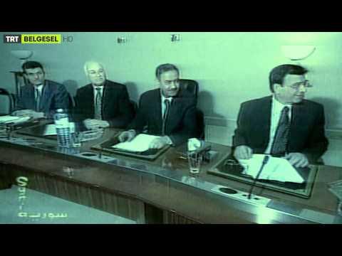 Komşu Ülke Ortadoğu - 1. Bölüm Lübnan - TRT Belgesel