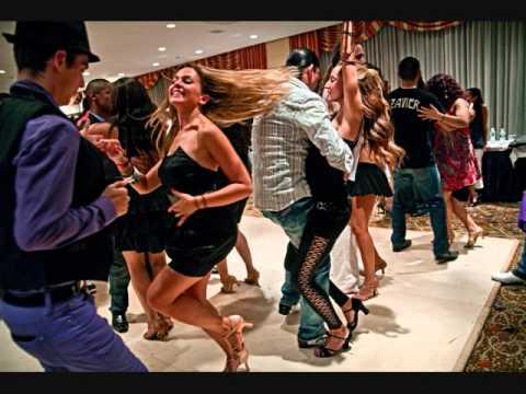 Oldies Latin Salsa - Vol.1 /// *Caracol Playlist*