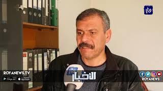 أسير يضرم النار في جسده احتجاجاً على إجراءات الاحتلال التنكيلية - (20-2-2019)
