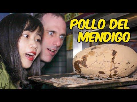 Pollo pordiosero: el manjar chino inventado por mendigos