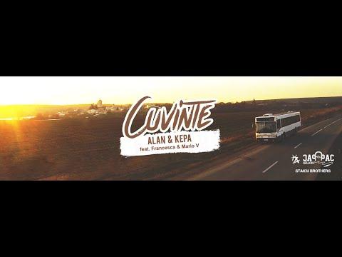 03. ALAN & KEPA - Cuvinte feat. Francesca, Mario V (Videoclip Oficial)