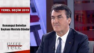 Yerel Seçim 2019 - 19 Şubat 2019 (Osmangazi Belediye Başkanı Mustafa Dündar)