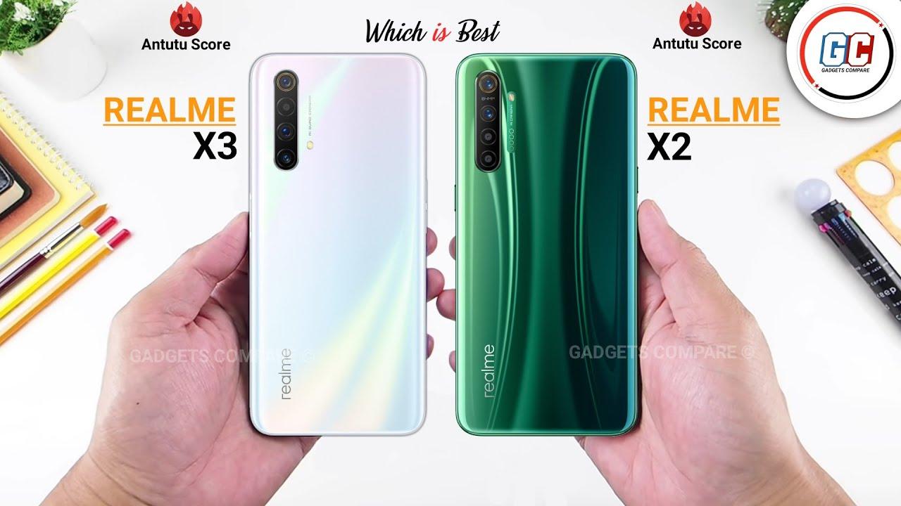 Realme X3 Vs Realme X3 Superzoom Full Comparison Which Is Best