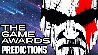 The Game Awards 2018 Predictions! SURPRISES? WINNERS?