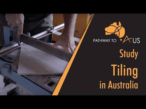 Study Tiling in Australia