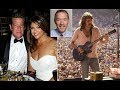 Widow of Eagles guitarist Glenn Frey sues hospital