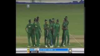 Samad Fallah - India Green