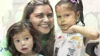 Operação Sorriso - Missão Fortaleza 2014 (retrospectiva)