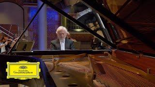 Krystian Zimerman – Beethoven: Piano Concerto No. 5 in E Flat Major, Op. 73: II. Adagio un poco moto