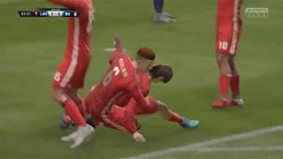 [iFVPA Champions League] Fase grupos - J. 5: Lenovo LEGION vs Blood Brothers