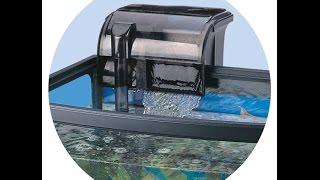 Jebo 508 filtro cascada para acuarios