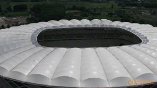new sakarya stadium