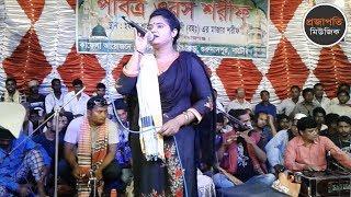 Gambar cover Jodi arek jonom ami paigo | যদি আর এক জনম আমি পাইগো | Bangla Sad Song | Bubly | New Songs 2018